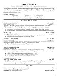 College Student Resume Sample Cheerful College Student Resume Examples 100 Job For Students Good 30