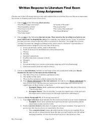 response essay response essay resume cv cover letter slideplayer personal response essay essay style paper cover letter sample