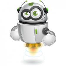Znalezione obrazy dla zapytania robot
