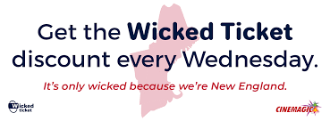 slider image loyalty wicked ticket wednesdays