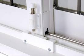 image of sliding glass door lock bar ideas
