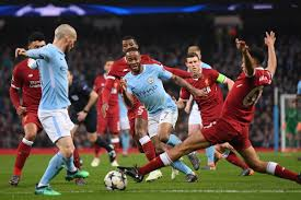 Premier League Coverage: Liverpool vs Manchester City - The ...