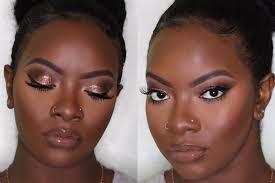 graduation makeup for dark skin prom makeup for dark skin mugeek vidalondon