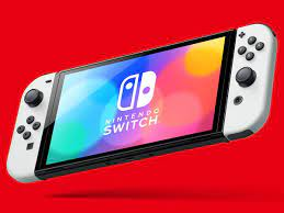 Nintendo Switch OLED Model Release Date ...