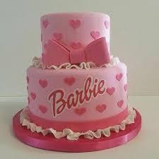 Doll Birthday Cake Girls Name Birthdaycakeforboycf