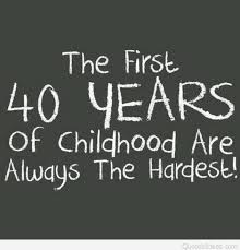 Funny Age Quotes Amazing Funny Childhood Age