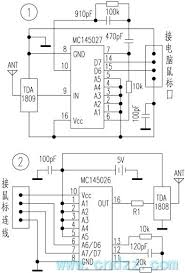 how to make a circuit diagram on the computer   simple battery    simple and practical mouse remote control circuit diagram