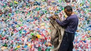 How To Make Chart On Pollution Seven Charts That Explain The Plastic Pollution Problem