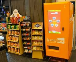 Vending Machine Chips Delectable 48 Wacky Vending Machines Beyond Soda Chips And Zingers