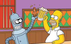 Simpsons Wallpaper For Bedroom Simpsons Bedroom Simpsons Bedroom Backgrounds Free Download