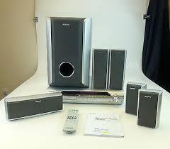 home theater 1000 watts. sony 5 dvd home theater system dav dx255 1000 watts 5.1 speaker surround ex cond