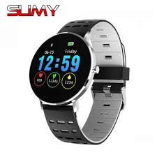 Slimy <b>L6</b> Bluetooth Smart Watch Swimming Relogio Smartwatch ...