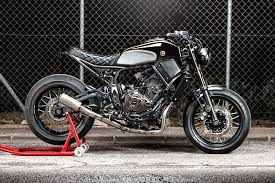 highway to hell macco motors new dusky devil xsr700 street