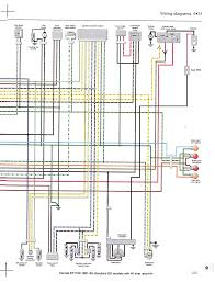 honda st wiring diagram honda wiring diagrams
