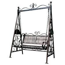 Small Picture Amazoncom Design Toscano Rockaway Garden Swing Porch Swings