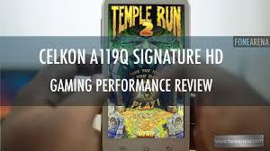 Celkon A119Q Signature HD Review