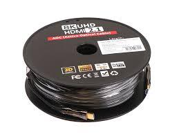 <b>Аксессуар ATcom HDMI High</b> Speed Metal Gold ver 2 1 50m ...