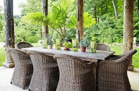 cool patio furniture ideas. Add Classic Flair With Cabana Stripes Cool Patio Furniture Ideas