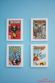 Framed Comic Books - Get Old Comic Books At VStock or Slackers