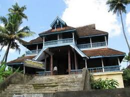 Image result for ancient Attingal palace.