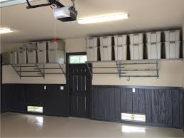 Shelves, Lowes Ceiling Storage Racks Overhead Garage Storage Diy Garage  Overhead Storage Safe Ideas: