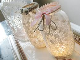 Decorative Canning Jars Best 100 DIY Easy And Cheap Mason Jar Projects 51