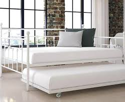 twin bed with pop up trundle. Metal Trundle Bed Twin Frame With Pop Up