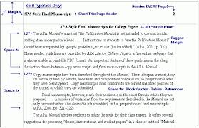 apa format for research paper th edition homework for you