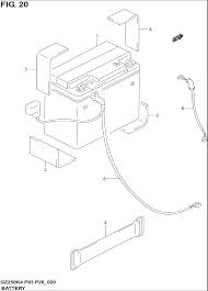 Astonishing suzuki gz250 wiring diagram images best image