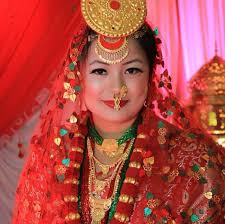nepali bride! wedding (nepali) pinterest nepal and asia Nepali Wedding Jewellery wedding attires for nepalese brides nepali bridal jewellery