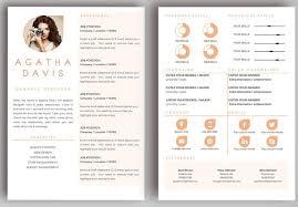 Innovative Resume Templates Magnificent Manificent Design Fun Resume Templates Template Amazing Beautiful