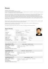 Cv Versus Resume Curriculum Vitae Vs Resume Resume Badak 96