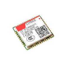 Simcom <b>GSM GPRS Module</b> - SIM868 <b>Module</b> Wholesale Trader ...