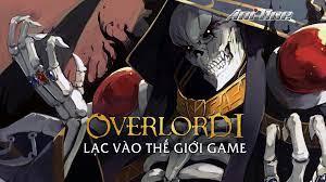 Overlord: Lạc Vào Thế Giới Game - Phần 1 - 13 Tập