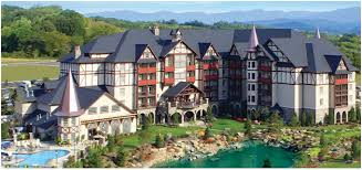 The Inn at Christmas Place Named One of World's Top Hotels | My ...