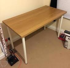 ikea butcher block desk delightful furniture table top butcher block desk hairpin legs butcher block table