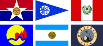 Vexillology Revisited Fixing The Worst Civic Flag Designs In