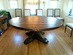 unfinished round table built reclaimed antique barn wood round pedestal table unfinished handmade country unfinished round