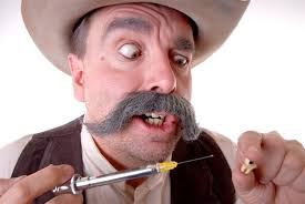 Image result for local anaesthetic doesn't work on me
