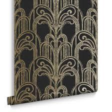 art deco black and gold wallpaper  on art deco wallpaper images with art deco black and gold wallpaper grahambrownus
