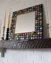 Decorative Bottle Caps 60 Fun Ways Of Reusing Bottle Caps In Creative Projects 1