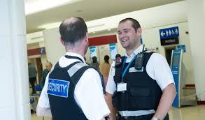 Hospital Security Guard Security Staff Health Careers