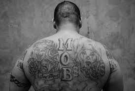 Prison Tattoos History Meanings And Interesting Facts Tattoo Me Now