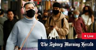 Nsw has two in intensive care, with one in their 30s. Coronavirus Australia Update Live Scott Morrison Announces Covid Vaccine Rollout Nsw Victoria Record Zero Covid 19 Cases Chadstone Mcg Labeled Exposure Sites Scg Test Attendance Ban Increased