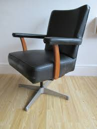 norwegian vintage office chair. RETRO NORWEGIAN SWIVEL CHAIR By VERCO - VINTAGE OFFICE ARMCHAIR 1970s Norwegian Vintage Office Chair N