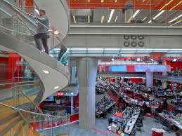 bbc office amazing office spaces