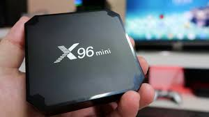 <b>X96 Mini</b> Android <b>TV</b> BOX | REVIEW - YouTube