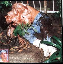 Image result for Simpson is acquitted of the killings of his ex-wife Nicole Brown Simpson and her friend, Ronald Goldman.