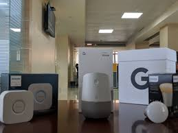 google home and office. Google Home Review And Office