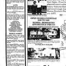 the brunswick beacon (shallotte, n c ) 19?? current, september 17 Buccaneer Manufactured Homes Floor Plans of 36 next prev issue next text pdf jp2 (3 4 mb) clip image buccaneer mobile homes floor plans